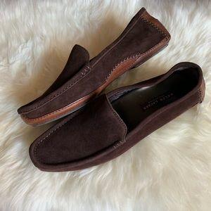 Ralph Lauren Suede Loafers